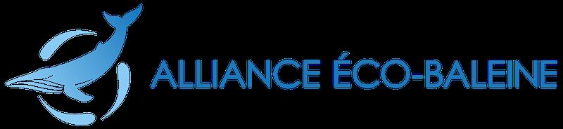 Eco-Whale Alliance logo