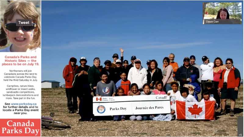 Parks Day CPCIL Webinar